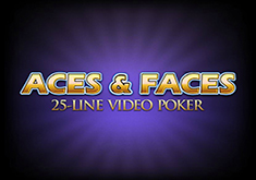 Aces faces