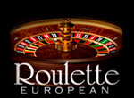 Roulette european