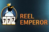 Reel Emperor игровой клуб